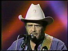 Merle Haggard   --   Me and Crippled Soldiers I haven't listened yet, but I'm sure I will relate.