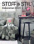 Dekoration, Wohnung, Dekostoffe, Möbelstoffe, Polsterstoffe, Stoffe, Stoff, Onlineshop, - Stoff & Stil