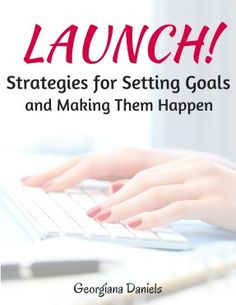 LAUNCH! | Spunky Moms--If you're ready to tackle your goals and launch into life, then this e-course is for you! Whether you're starting with new goals or trying to conquer goals that continue to slip through your fingers, LAUNCH can help with 5 video pep talks, 5 modules and over 30 PDF pages of strategies and worksheets to help you accomplish your dreams.
