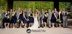 fun wedding party pictures - Google Search