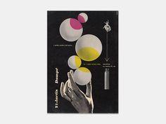 Vi-lactis (1951) | Designer: Franco Grignani