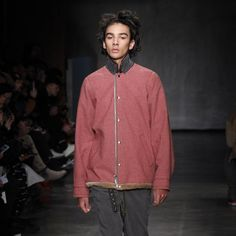 Sacai Autumn/Winter 2017 Menswear Collection | British Vogue
