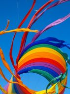 kite color