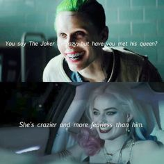 Harley And Joker Love, Joker And Harley Quinn, Psycho Quotes, Joker Quotes, Quotes Deep Feelings, Mood Quotes, Harley Quin Quotes, Margot Robbie Harley Quinn, Harely Quinn