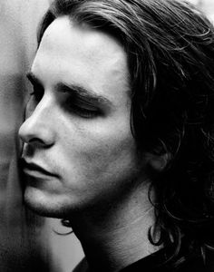 Christian Bale by Phil Knott