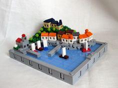 Little village by kamo_west