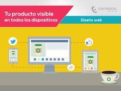 #Diseñoweb