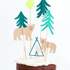 Let's explore Cake Toppers nordliebe.com