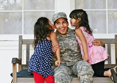 From the highs of reunions to the lows of separations, these kids' books are excellent resources for families along their military journey.