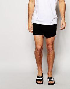 Imagen 1 de Pantalones extracortos de ASOS