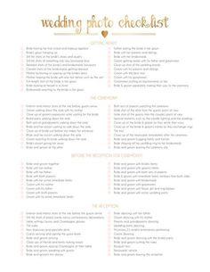 The Importance of a Wedding Shot List| Virginia Wedding Photographer|Vanessa Hicks Photography — Vanessa Hicks Photography | California and Destination Wedding Photographer