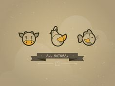 All-Natural-Icons