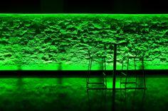 Subsuelo, Pamplona 2009 Kahle & Arauzo Arquitectura
