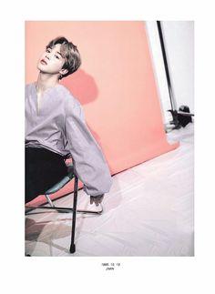 BTS NON NO MAGAZINE || CTTO