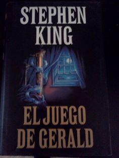 2€, Stephen King, El juego de Gerald, dcl_venta, terror