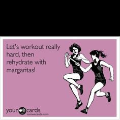 Happy Thirsty Thursday all! One day closer to the weekend!