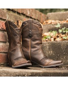 Showstopper Boots by Back At The Ranch | Boot Legg&39en | Pinterest