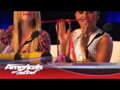 Sprice - Engineering an Extreme Rube Goldberg Machine - America's Got Talent 2013 - YouTube