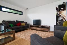 The Edge modular home by Boutique Modern at Penmayne Edge Park