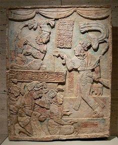 Maya Road Reveals Insights Into Warrior Queen's Reign Ancient Aliens, Ancient History, Statues, Maya Civilization, Classical Period, Warrior Queen, Mesoamerican, Ancient Civilizations, Sculptures