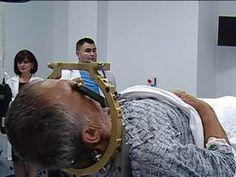 QSUT, goditja e tumorit me rreze - http://bit.ly/1ijqKIh   Mundësohet radiokirurgjia, trajtim i cili ofrohet për herë të parë në qendrën më të madhe spitalore në vend, QSUT.