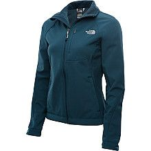 THE NORTH FACE Women's Apex Bionic Softshell Jacket - SportsAuthority.com