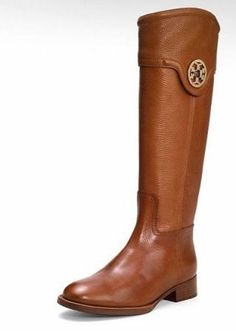 tori burch boots...love these boots