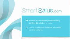 SmartSalus la solución médica a precio SMART más completa. Smartsalus.com