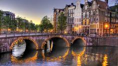 De meest aantrekkelijke steden voor vastgoedinvesteringen.