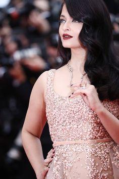 Aishwarya Rai Cannes 2016