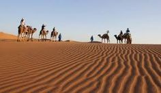 Morocco is a land of breathtaking beauty. Marrakech, Morocco's bestknown city has a life of its own. With its frenetic energy.
