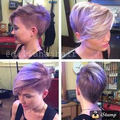 Latest Pixie Hairstyles for Women | Hairstyles & Haircuts 2014 - 2015