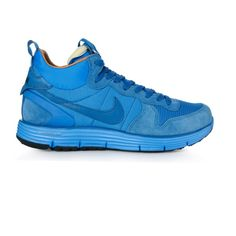 50eeb56e978a Nike Air Solstice Mid Sp Casual Trainers
