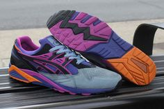 PACKER SHOES x ASICS GEL-KAYANO TRAINER VOL.2 | Sneaker Freaker