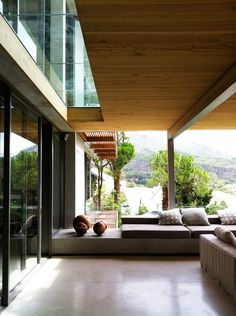 contemporary home - Higgovale, Cape Town by Three14 Architects - three14 a r c h i t e c t s #Three14Architects #KimBenatar #SianFisher
