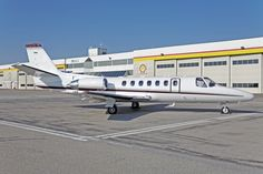1996 Cessna 560 Citation Ultra for sale in Canada => http://www.airplanemart.com/aircraft-for-sale/Business-Corporate-Jet/1995-Cessna-560-Citation-Ultra/4384/