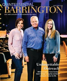 Quintessential Barrington - May/June 2013 - Page Cover1