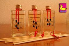 Aromatizadores de ambiente