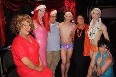 Australian Transgender Support Association of Queensland Christmas Lunch 2014