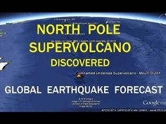 Upon inspection of the area, I found an UNNAMED supervolcano at the Northernmost portion of the Mid-Atlantic Ridge, at the tip of the North Pole… [read more]