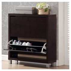 Shop Wayfair for Shoe Storage to match every style and budget. Enjoy Free Shipping on most stuff, even big stuff.