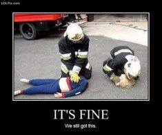 Funny Firefighter | fireman jokes Archives | Funny Pictures, Funny jokes and so much more ...