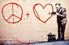 Banksy in SF