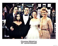 Robin, Stone, Jagger, Karen & Rhonda (GH)