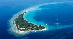 KURAMATHI ISLAND RESORT - Maldivas