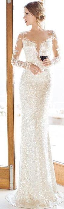 Beautiful! #weddingdress /wedding-dresses-us62_25
