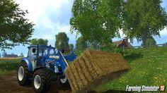 Farming Simulator 15 è il videogioco più venduto in Italia per PC
