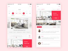 This theme is about the room details page , because of our work contacts are traditional OTA platform app, want to try to change the original layout , seek new breakthroughs  @grace Ge  Thank you f...