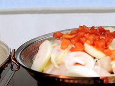 Cataplana de bacalhau recipe | Saudades de Portugal