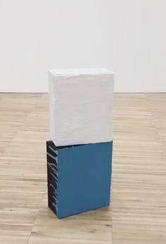 Teo Soriano en ARTE SANTANDER 2016 con la Galería Guillermina Caicoya de Oviedo Tissue Holders, Facial Tissue, Oviedo, Art, Sculptures